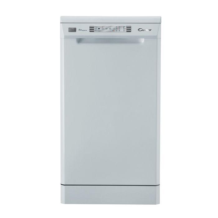 Candy CDP 4609 45 cm 9 terítékes mosogatógép