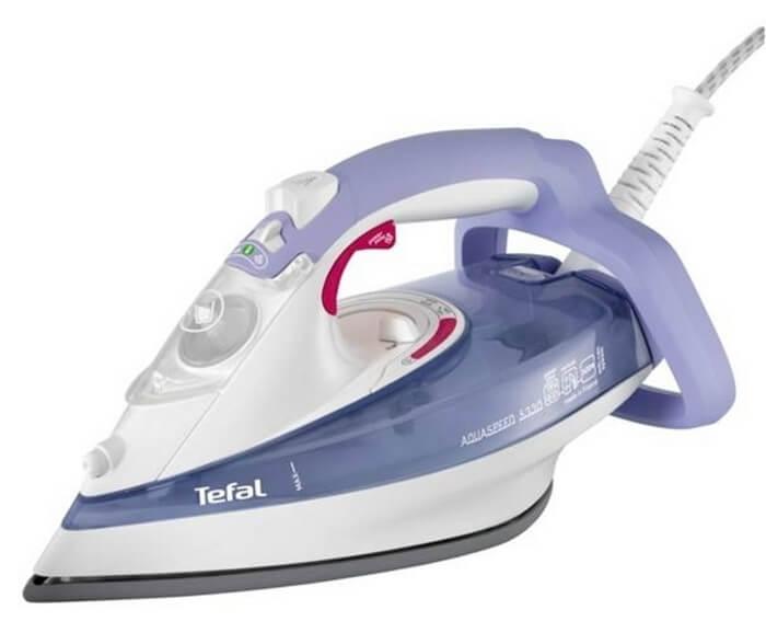 Tefal FV 5330 EO Aquaspeed Time Saver 30 Vasaló